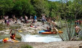 Barton Creek Greenbelt austin-tx barton-creek-greenbelt0-1024x682