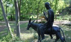 Umlauf Sculpture Garden & Museum austin-tx umlauf-sculpture-garden-and-museum-austin-1