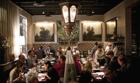 laV Restaurant & Wine Bar austin-tx lavinterior-1024x606