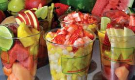 The Fruteria san antonio-tx fruit-cups