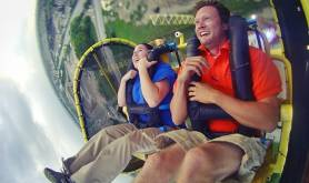 Zero Gravity Thrill Park dallas-tx 6