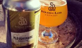Strange Land Brewery austin-tx strangeland