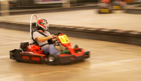 Go Kart Racing Houston >> Track 21 Indoor Karting Fun Junkie