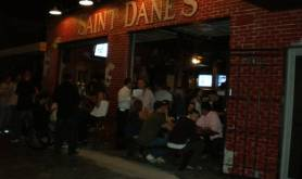 Saint Dane's Bar & Grille houston-tx saint-danes-sports-bar-houston-1
