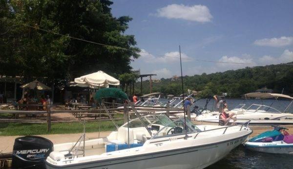 Freedom Boat Club | Fun Junkie
