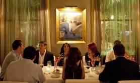 Restaurant Cinq houston-tx La_Colombe_dOr_Hotel_and_Restaurant_Restaurant_Cinq_people_dining_January_2013-2