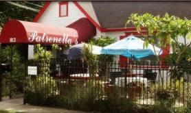 Patrenella's Italian Restaurant houston-tx patrenellas