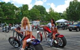Biker Bars