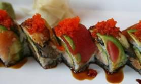 YellowFish Sushi san antonio-tx 622x35011