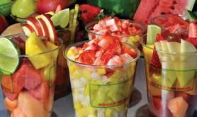 The Fruteria san antonio-tx fruit-cups