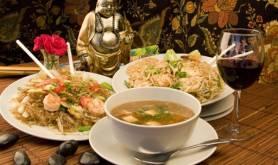 Thai Bistro & Sushi san antonio-tx thaibistro04