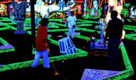 Monster Mini Golf san antonio-tx giant-golf-san-antonio