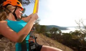 Lake Travis Zip Line Adventure austin-tx austin-zip-line-1