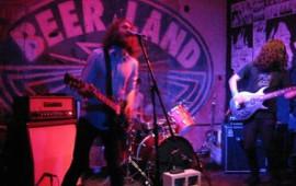 Hard Rock Bars