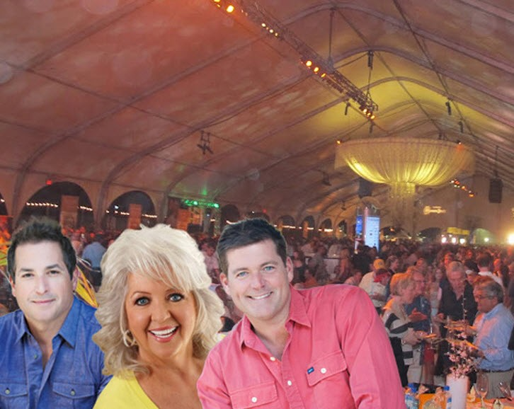 South Beach Wine And Food Festival Dates