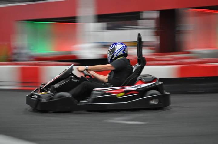K1 Speed Indoor Go Kart Center Austin Fun Junkie