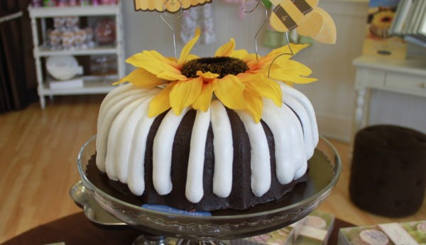 Nothing Bundt Cakes Fun Junkie