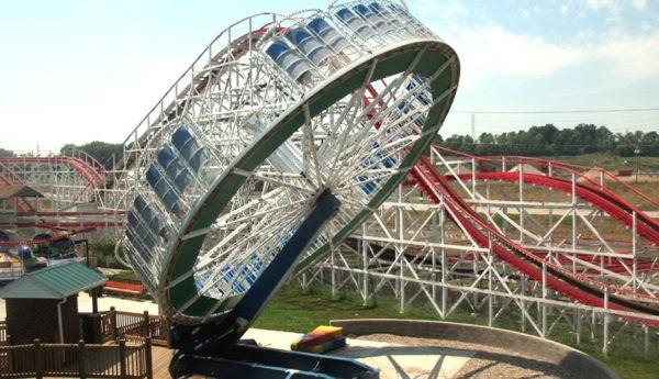 Zero Gravity Theme Park >> Zero Gravity Thrill Park Fun Junkie